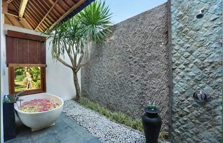 D´bulakan Kampung Villa Ubud - Room - 3