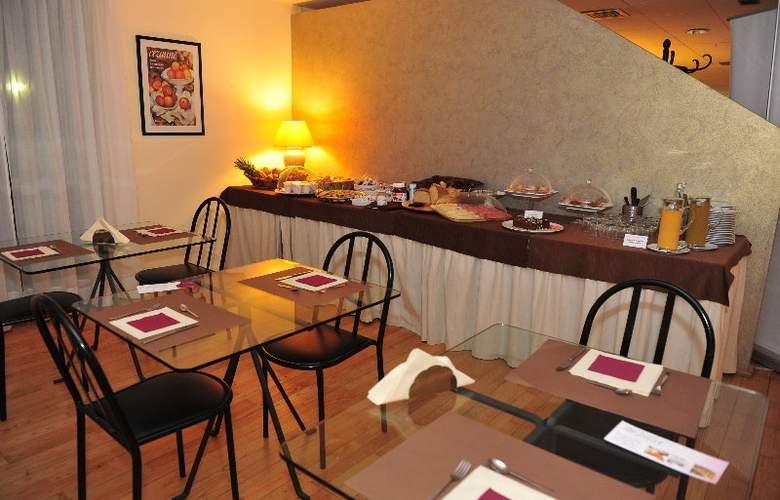 Zenit Hotel Salento - Restaurant - 6
