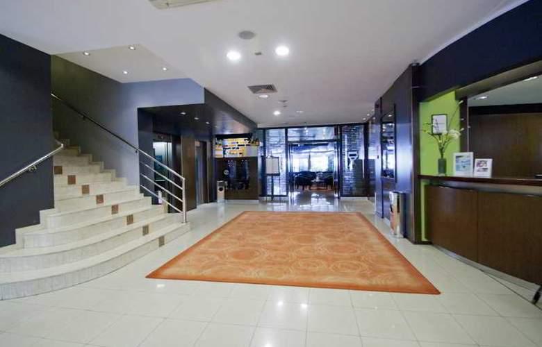 Acta Arthotel Andorra - General - 1