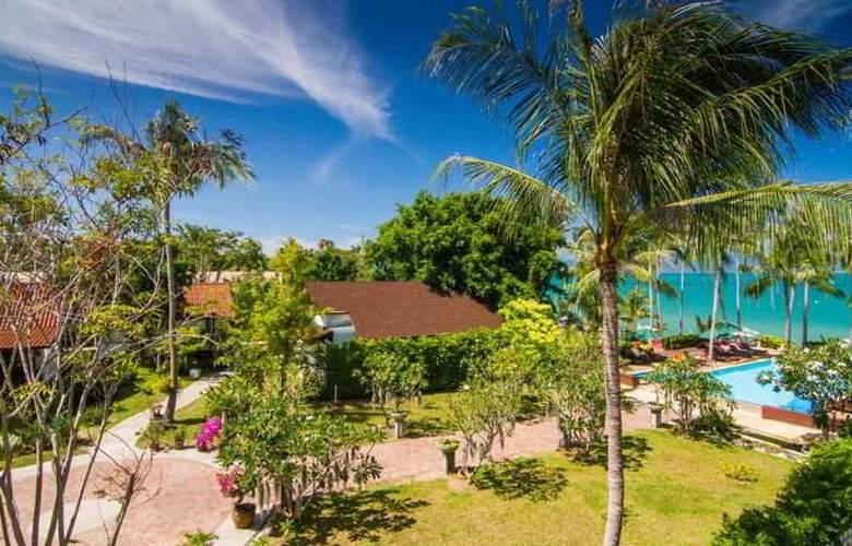 Coco Palm Beach Resort - Room - 17