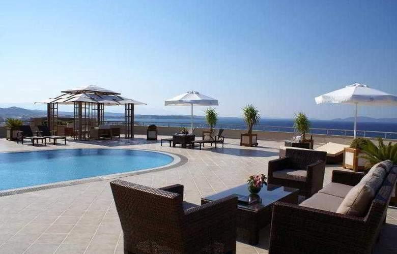 Sheraton Cesme Resort Hotel & SPA - Pool - 30