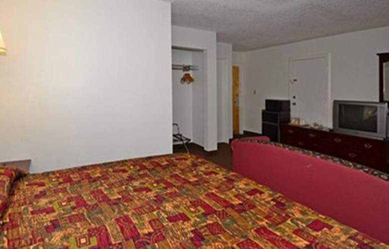 Econo Lodge - Room - 11
