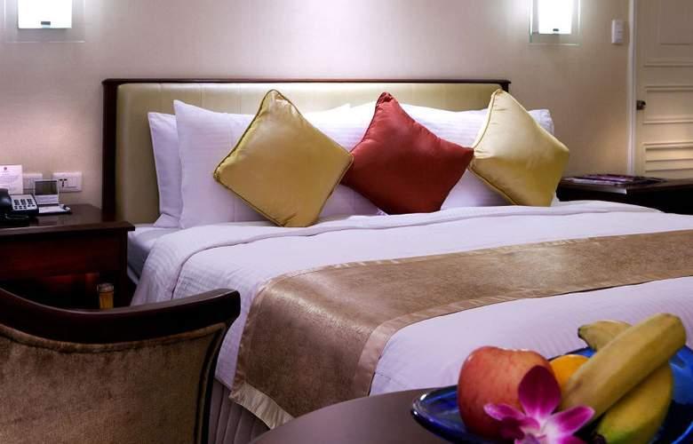 Sunworld Dynasty Hotel Taipei - Room - 7