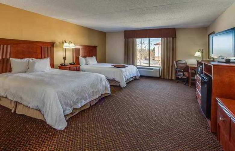 Hampton Inn & Suites Macon I-75 North - Hotel - 1