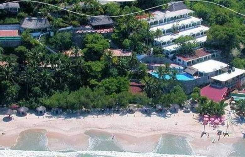 Catalina Beach Resort - General - 1