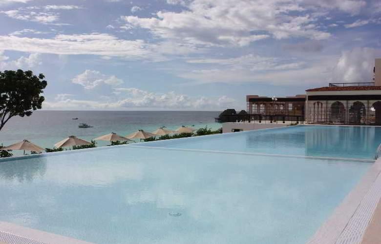 Hotel Riu Palace Zanzibar - Pool - 18