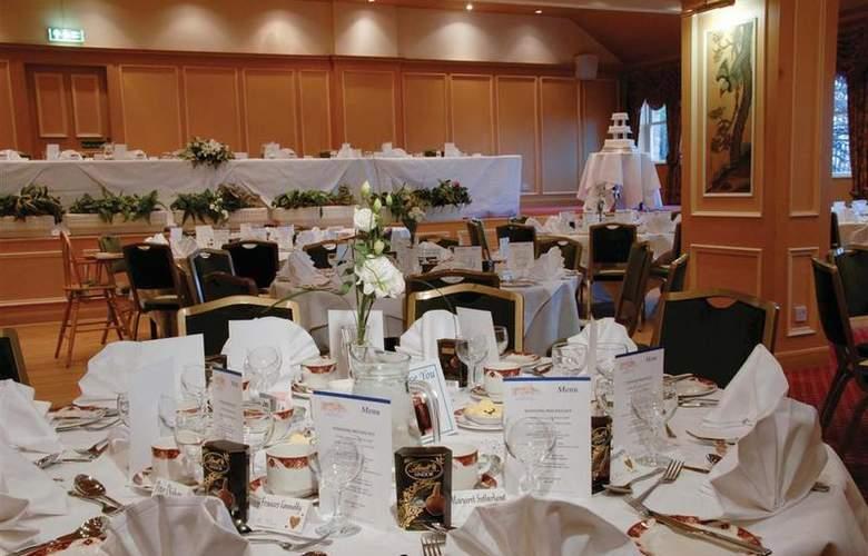 BEST WESTERN Braid Hills Hotel - Hotel - 259