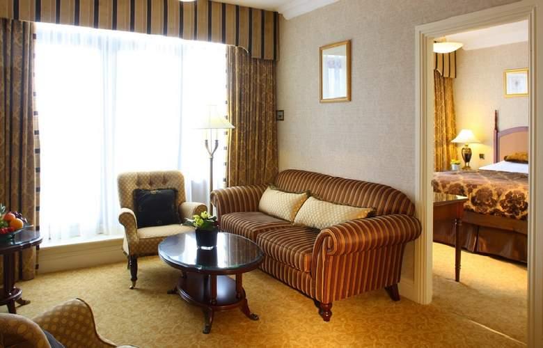 Radisson Blu St. Helen's Hotel Dublin - Room - 13