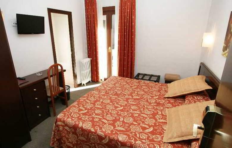 Pyrénées - Room - 4