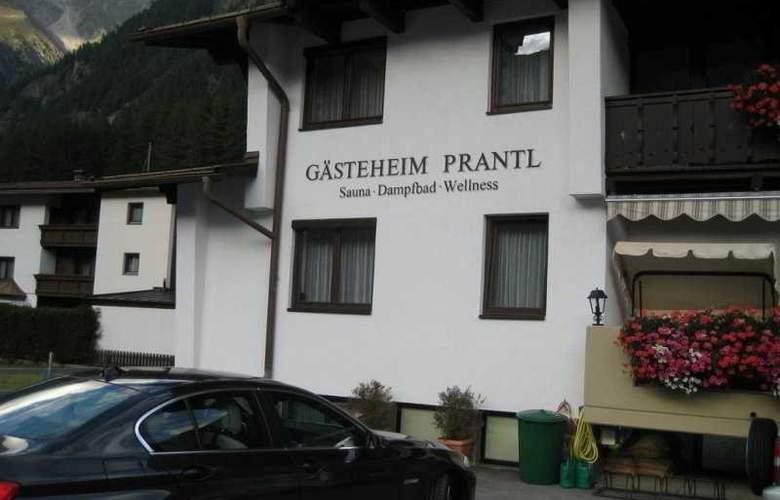 Gasteheim Prantl - General - 3