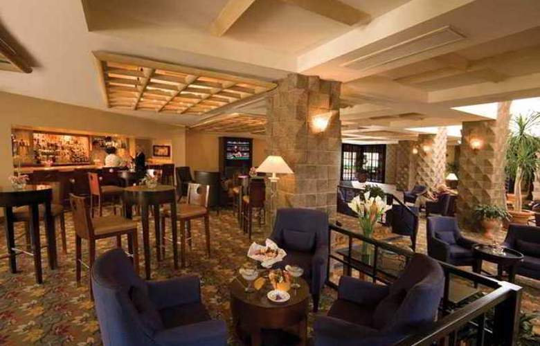 DoubleTree Resort by Hilton Hotel Paradise Valley - Hotel - 10
