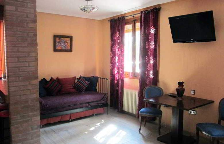 Finca Rural La Villa Don Quijote - Room - 33