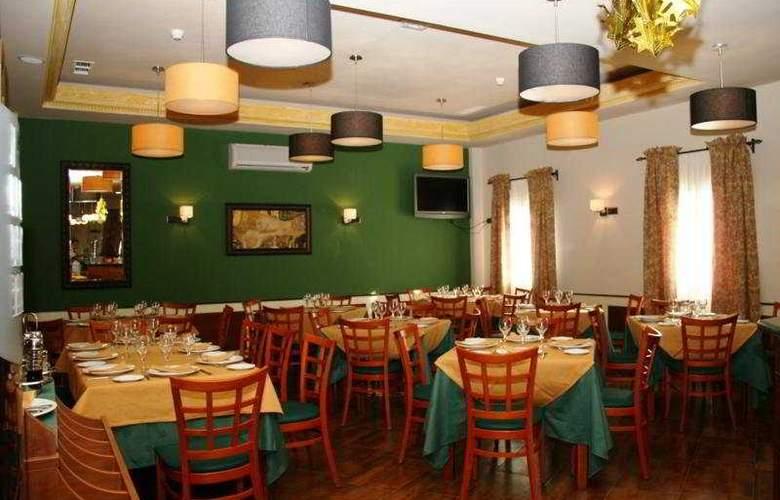 Restaurante Atalaya - Restaurant - 5
