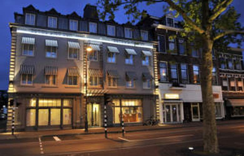 Golden Tulip Lion D´Or Haarlem - Hotel - 4