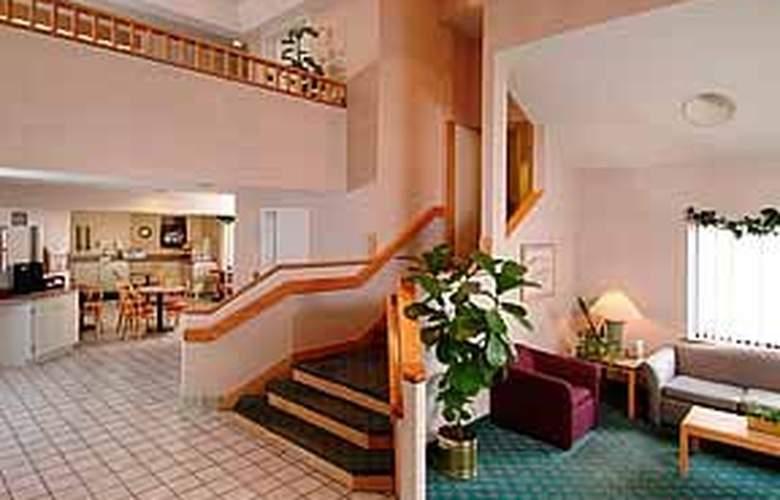 Sleep Inn (Charleston/Riverview Area) - General - 1