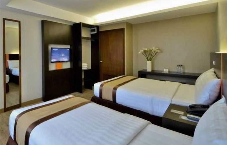Cuarto Hotel - Room - 10