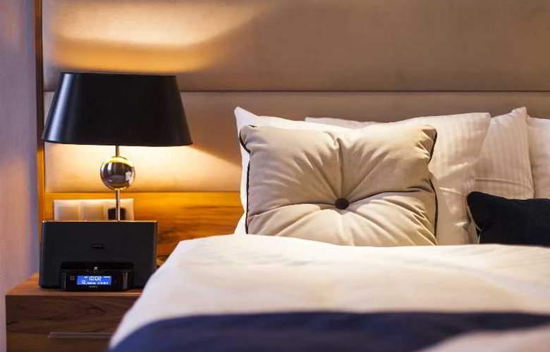 Excelsior Boutique Hotel**** - Room - 8