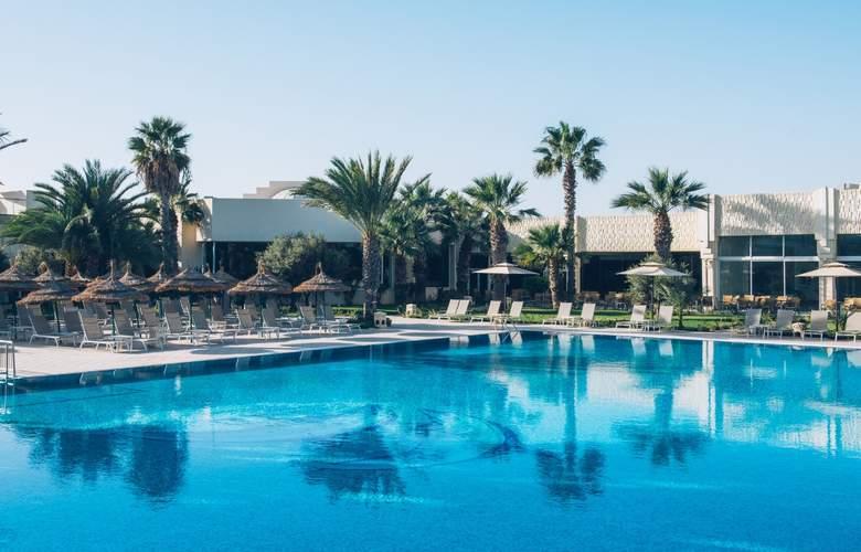 Iberostar Mehari Djerba - Pool - 4