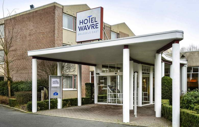 Wavre Brussels East - Hotel - 0