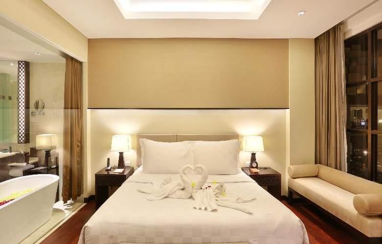 Bali Nusa Dua Hotel & Convention - Room - 15