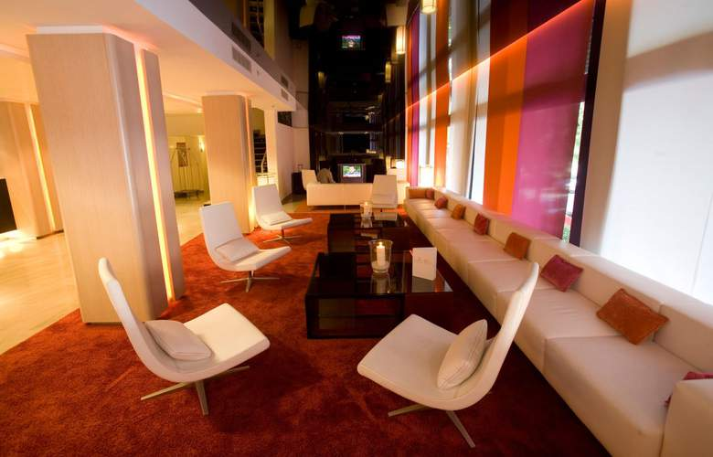 Ayre Gran Hotel Colon - General - 7