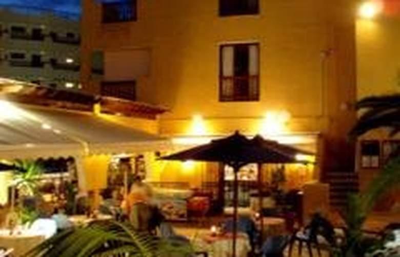 Albatros Apartments - Terrace - 4