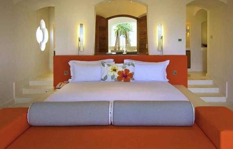 So Sofitel Mauritius - Hotel - 14