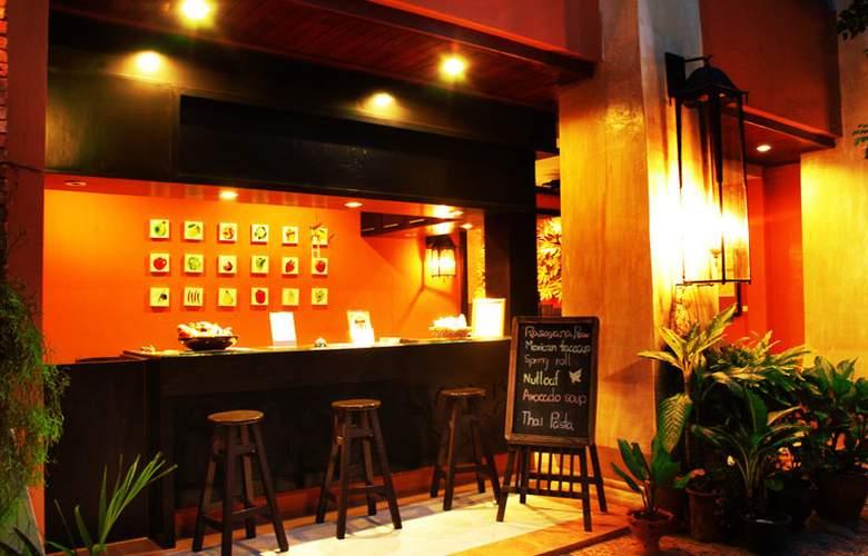 Fairtex Sport Club & Hotel - Bar - 3