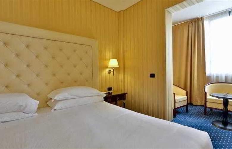 Best Western Cavalieri della Corona - Hotel - 24