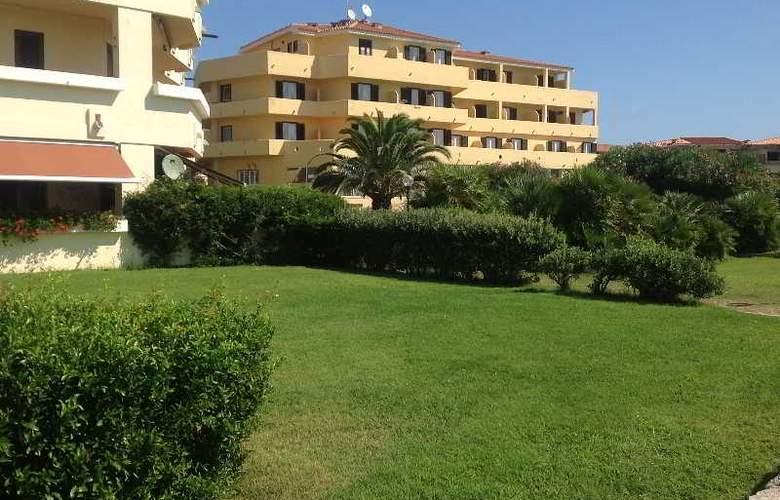 Terza Spiaggia & La Filasca - Apartments - Hotel - 8