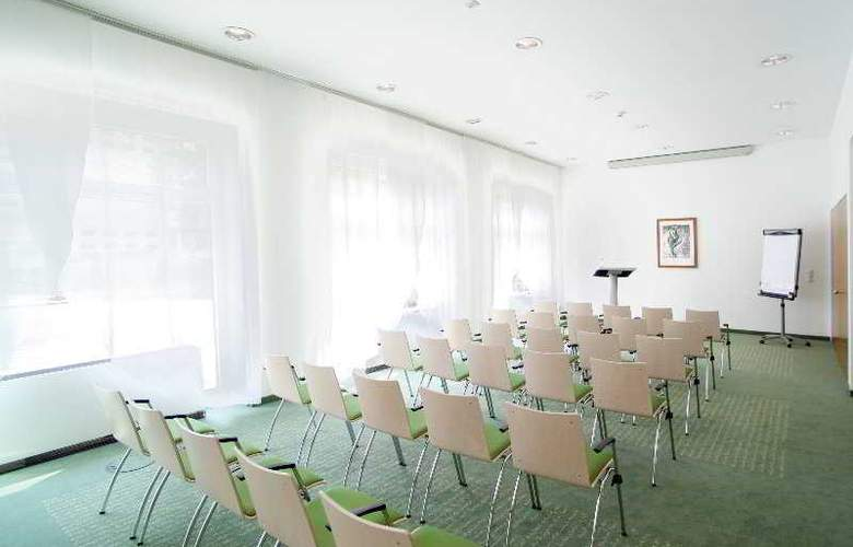 art'otel Berlin Mitte - Conference - 6