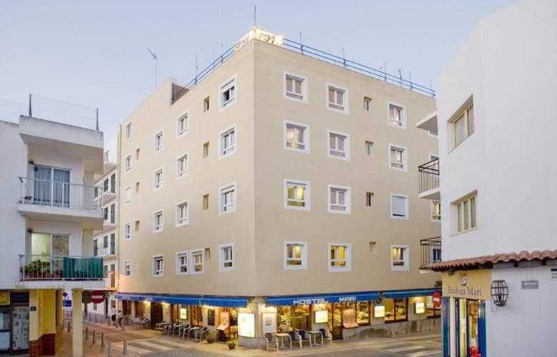 Marí - Hotel - 0