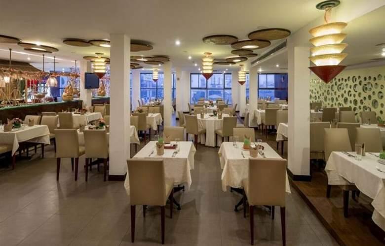 Palace Hotel Saigon - Restaurant - 26