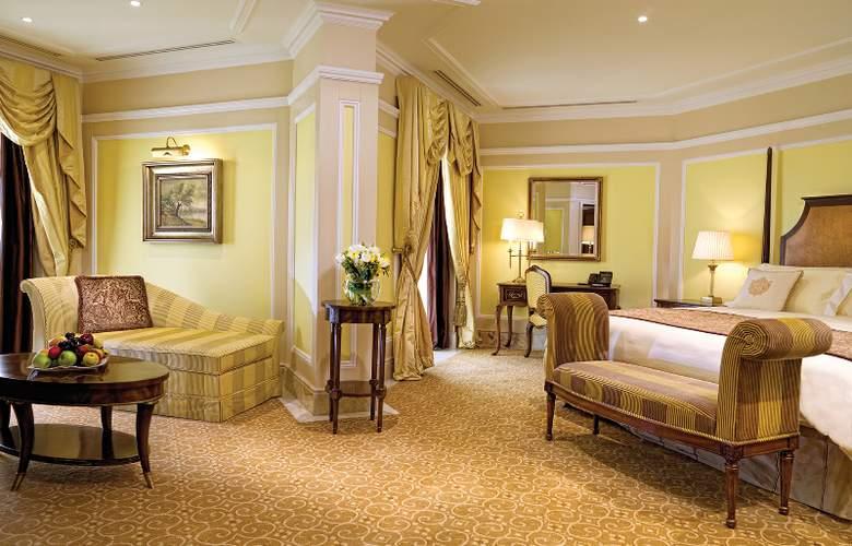 The Regency Kuwait - Room - 6