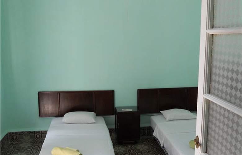Casa La Floridiana - Room - 18