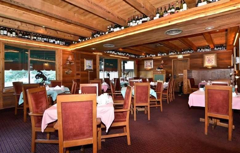 Best Western Plus Station House Inn - Restaurant - 64