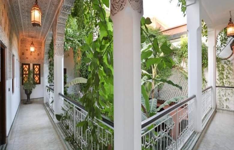 Dar el Assafir - Hotel - 9