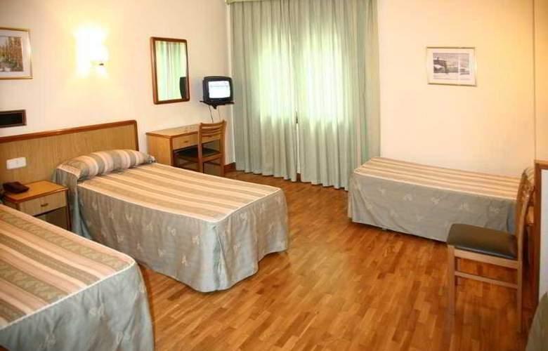 Villa de Canfranc - Room - 3