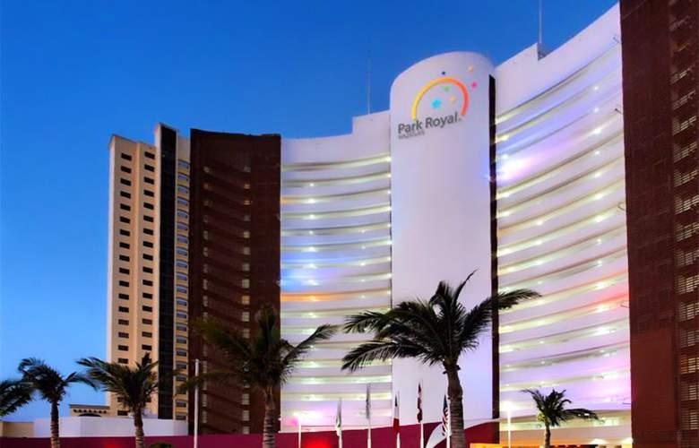 Park Royal Mazatlán - Hotel - 0