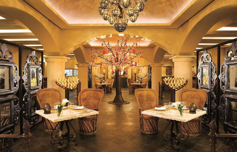 Secrets Silversands Riviera Cancun  - Restaurant - 20