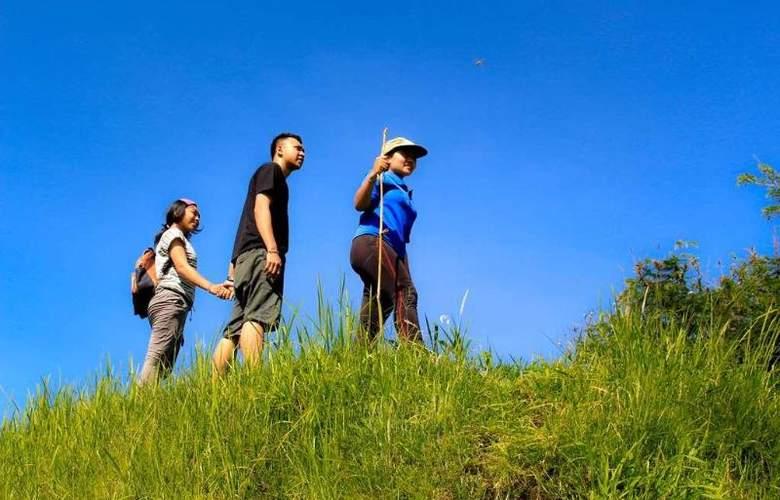 Saranam Eco-Resort & Spa - Environment - 3