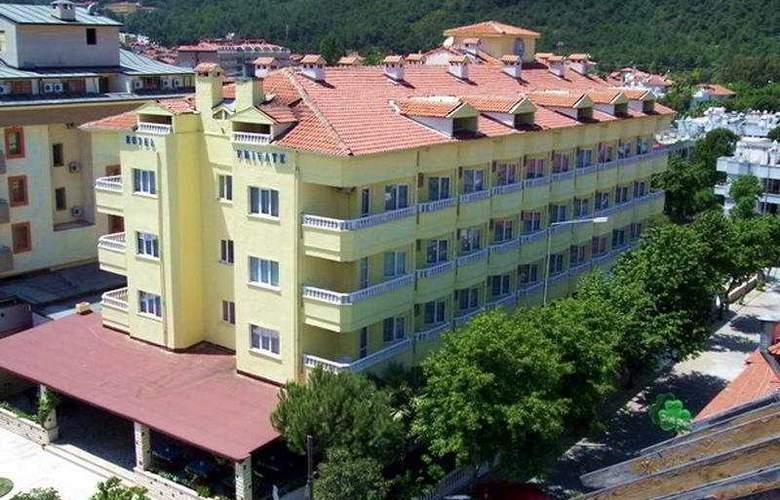 Private Hotel - General - 1