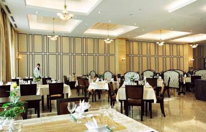 La Sapinette Hotel Dalat - Restaurant - 10
