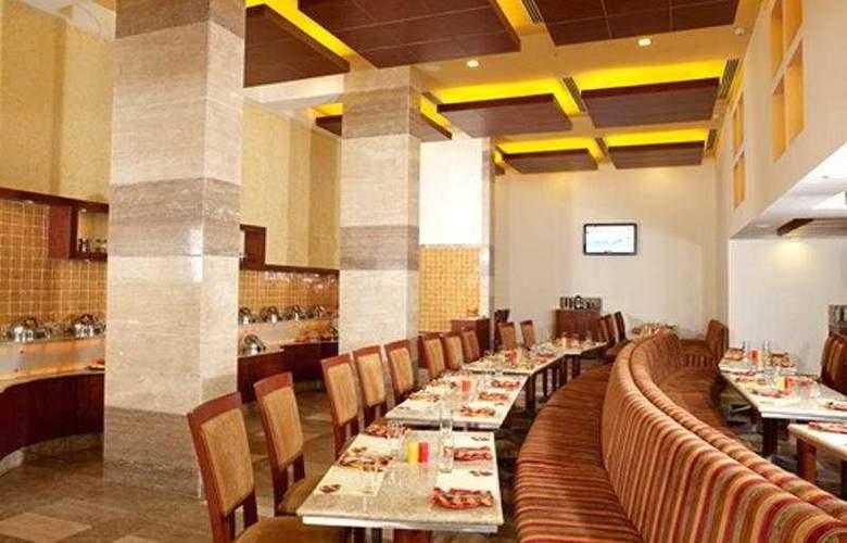 The Residency - Restaurant - 6