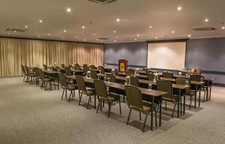 Peermont Mondior Gaborone - Conference - 4