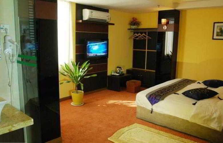 Home Club Hotel Shimao Branch - Room - 9