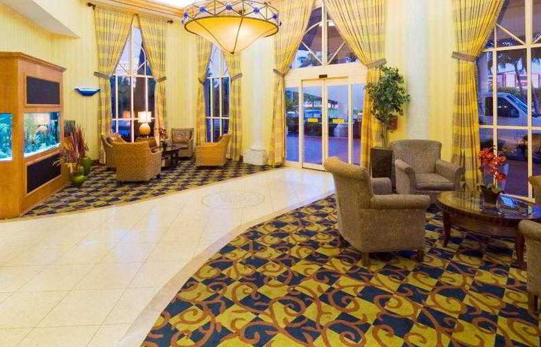 Holiday Inn Express West Doral Miami Airport - General - 25