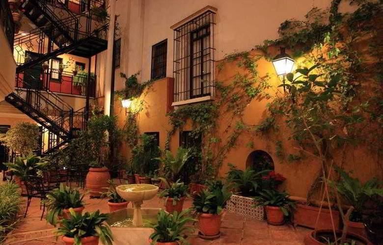 Cervantes - Hotel - 34