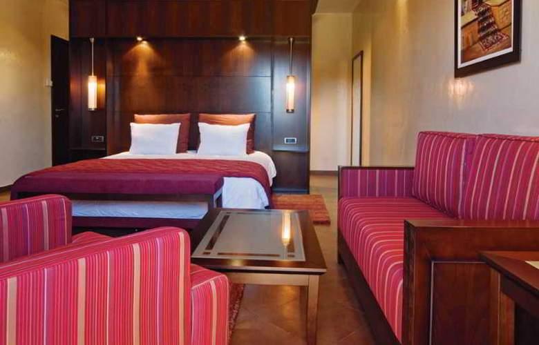 Kenzi Menara Palace - Room - 21