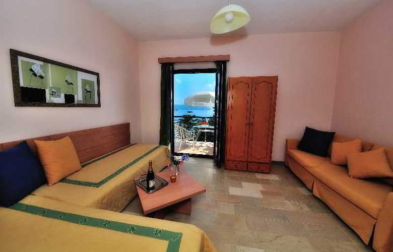 Vassilias beach - Room - 12